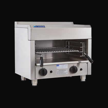 LUUS SM-60 600mm Gas Salamander - Catering Sale