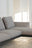 Total Chaise Sectional
