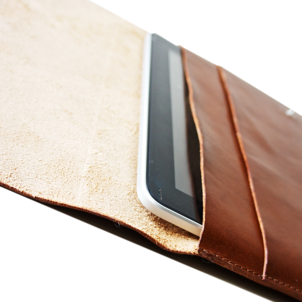 Heirloom iPad Case