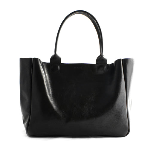 Heirloom Tote | Black*