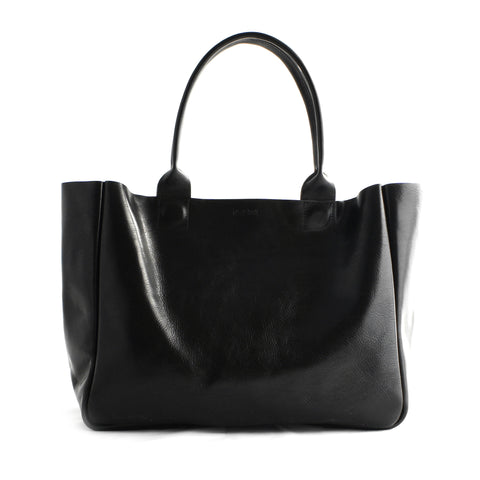 Heirloom Tote | Black