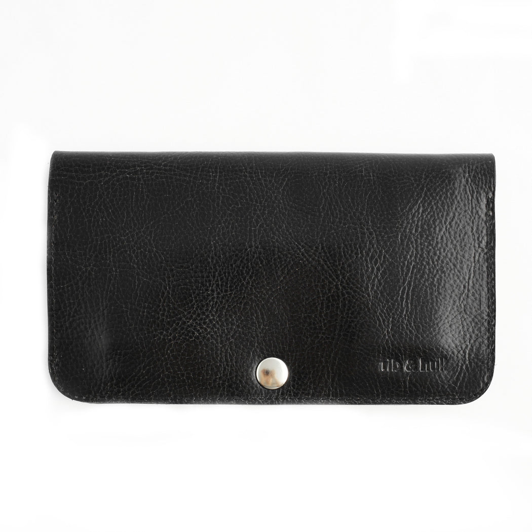 Heirloom Wallet | Black