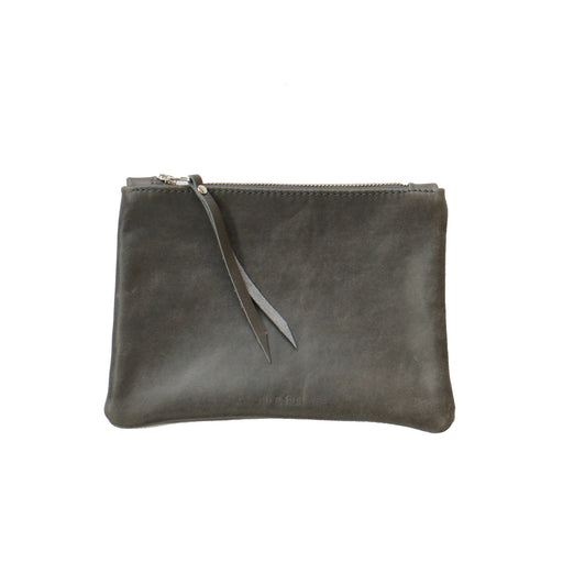 Wallet Pouch | Charcoal