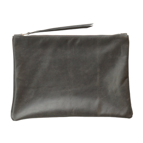 XL Pouch | Charcoal