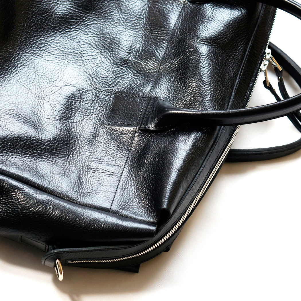 Heirloom Weekday Bag | Black