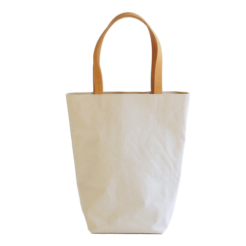 Day Tote | Natural Organic