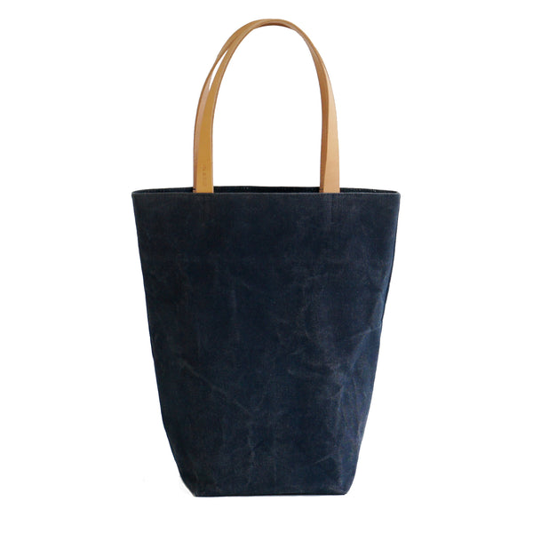 Day Tote | Navy