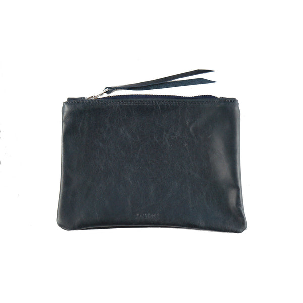 Wallet Pouch | Navy