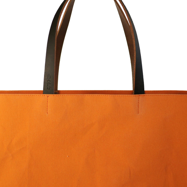 Day Tote | Orange