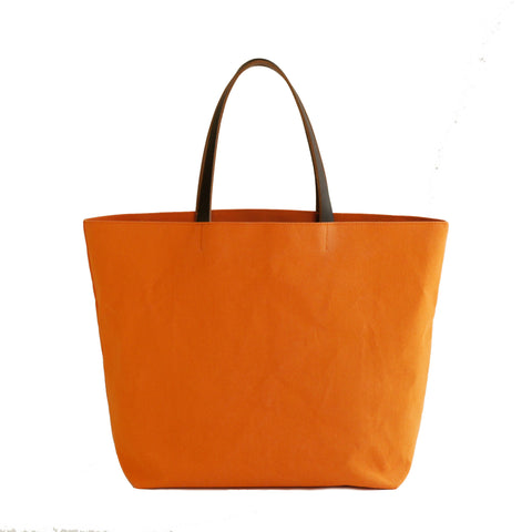 Weekender Tote | Orange