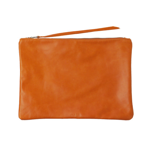 XL Pouch | Orange