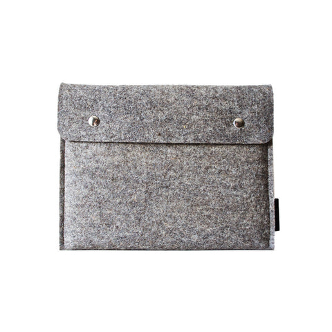 iPad Pocket Sleeve | Stone
