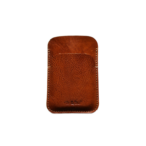 Heirloom Case | Cognac