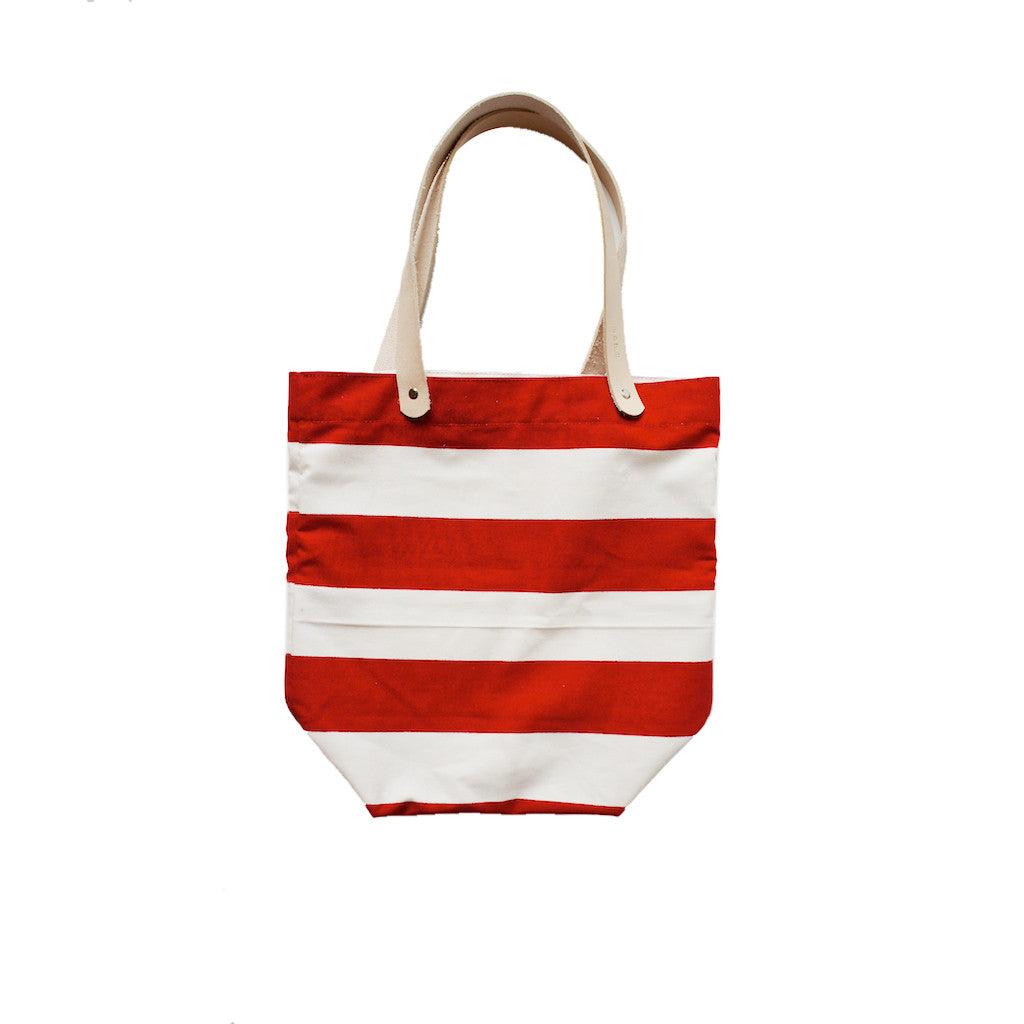 Tokyo Tote | Red