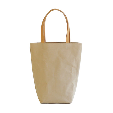 Day Tote | Tan Brown