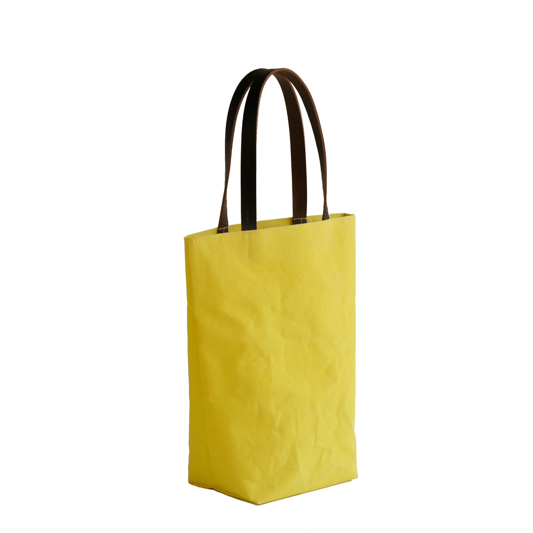 Day Tote | Yellow