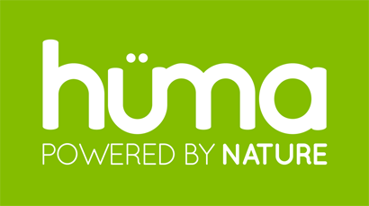 Huma Energy Gels - Powered by Nature