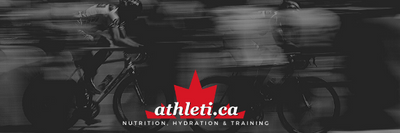 athleti logo athleti.ca nutrition hydration fitness