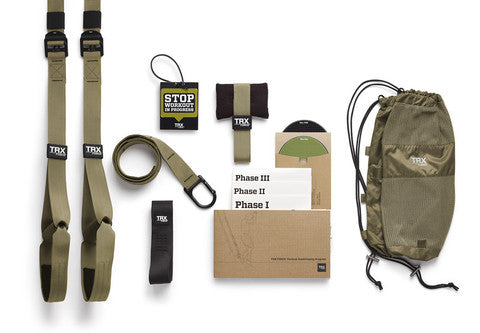 TRX FORCE Kit: Tactical