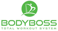 BODYBOSS 2.0 Portable Gym Athleti.ca