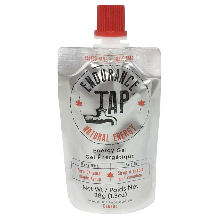 Endurance Tap - Maple Syrup Energy Gel Endurance Tap, Nutrition, Endurance Tap - athleti.ca