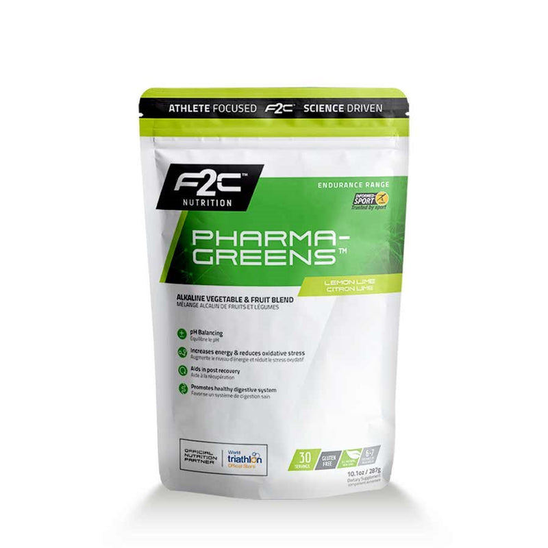 F2C Nutrition - PHARMA-GREENS™, Nutrition, F2C Nutrition | athleti.ca