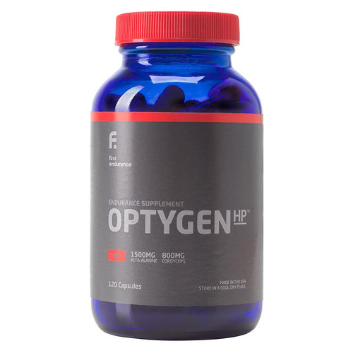 First Endurance Optygen HP New & Improved - 120 Capsules, Nutrition, 1st Endurance | athleti.ca