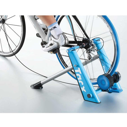 Tacx - Blue Matic Cycle Trainer, Training, Tacx | athleti.ca