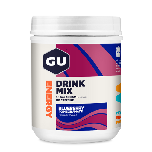 GU Electrolyte Drink Mix - 30 Servings, Nutrition, GU | athleti.ca