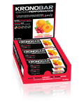 KRONOBAR Energy Bars - 12-Pack Box - athleti.ca