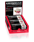KRONOBAR Energy Bars - 12-Pack Box, Nutrition, KRONOBAR- athleti.ca