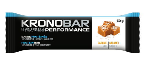 KRONOBAR Protein Bars - Box of 12, Nutrition, KRONOBAR | athleti.ca