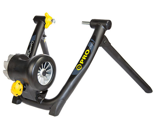 CycleOps JetFluid Pro Trainer - athleti.ca