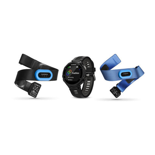 Garmin Forerunner® 735XT (Tri Bundle) - athleti.ca