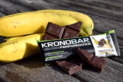 Kronobar Endurance Energy Bars - Box of 12, Nutrition, KRONOBAR | athleti.ca