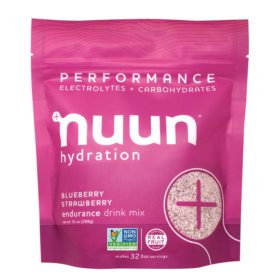 Nuun Performance Electrolytes + Carbohydrates, Nutrition, nuun - athleti.ca