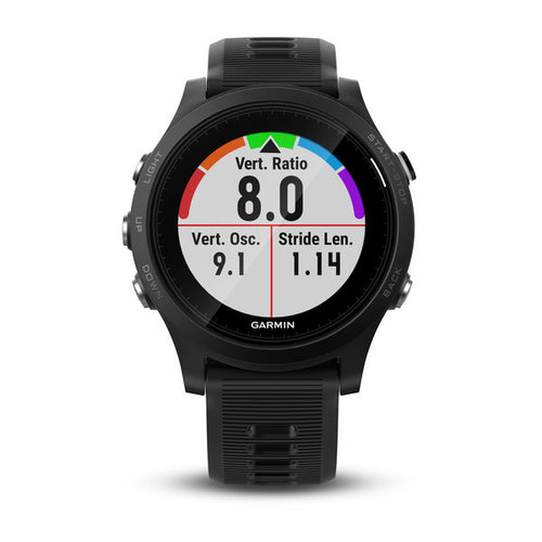 Garmin Forerunner® 935 - athleti.ca