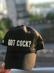 CockTales Dad Hat