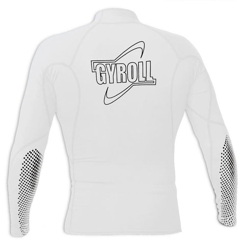 Gyroll Long Sleeve Rash Guard