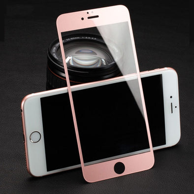 Full Body Coverage 9H Film For iPhone