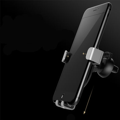 Gravity  Car Phone Holder For iPhone