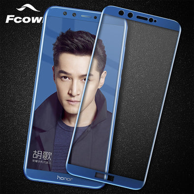 Glass For Huawei Honor 9 Lite Tempered Glass