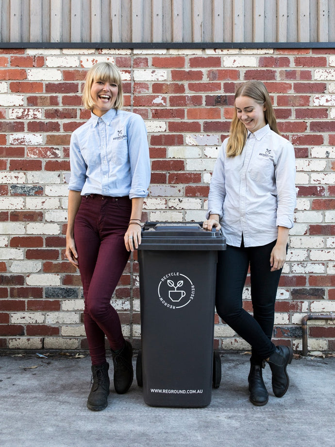 5 startups to partner with today to become zero waste