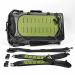 Snowmobile waterproof tunnel bag