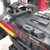 Snowmobile Shovel Mount