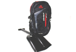 Starter snowmobile backpack +1 item
