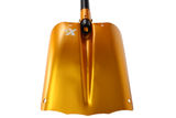 Snowmobile Safety Shovel with saw (medium)