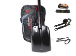 Tug snowmobile backpack +4 item