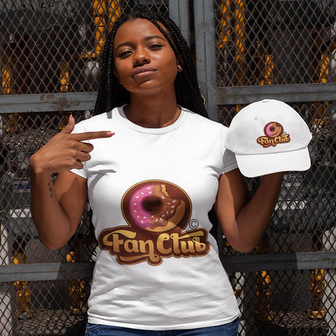 Donut Fan Club