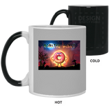 21150 11 oz. Color Changing Mug